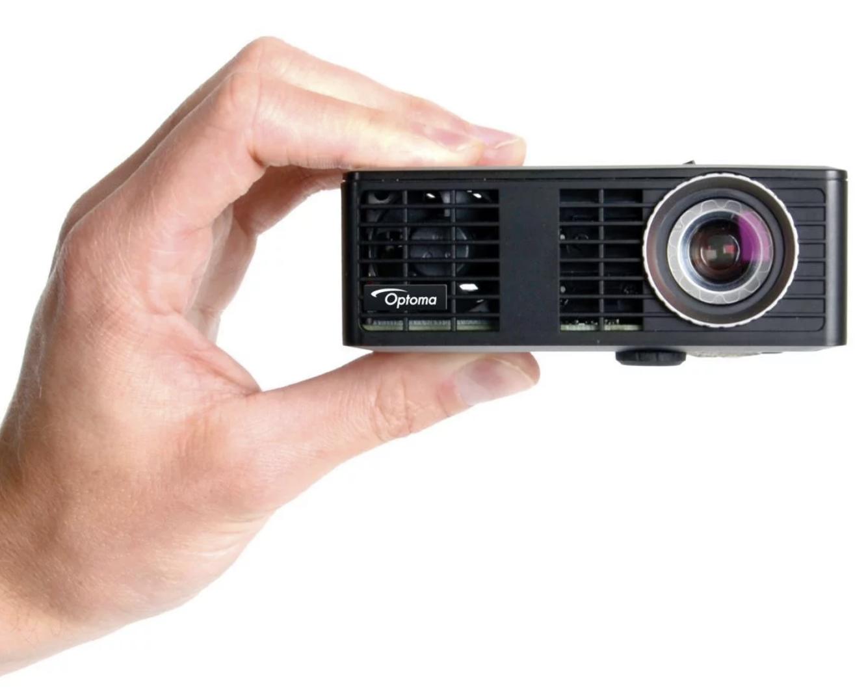 Optoma ML750e Ultra Mobile LED -kompakti projektori