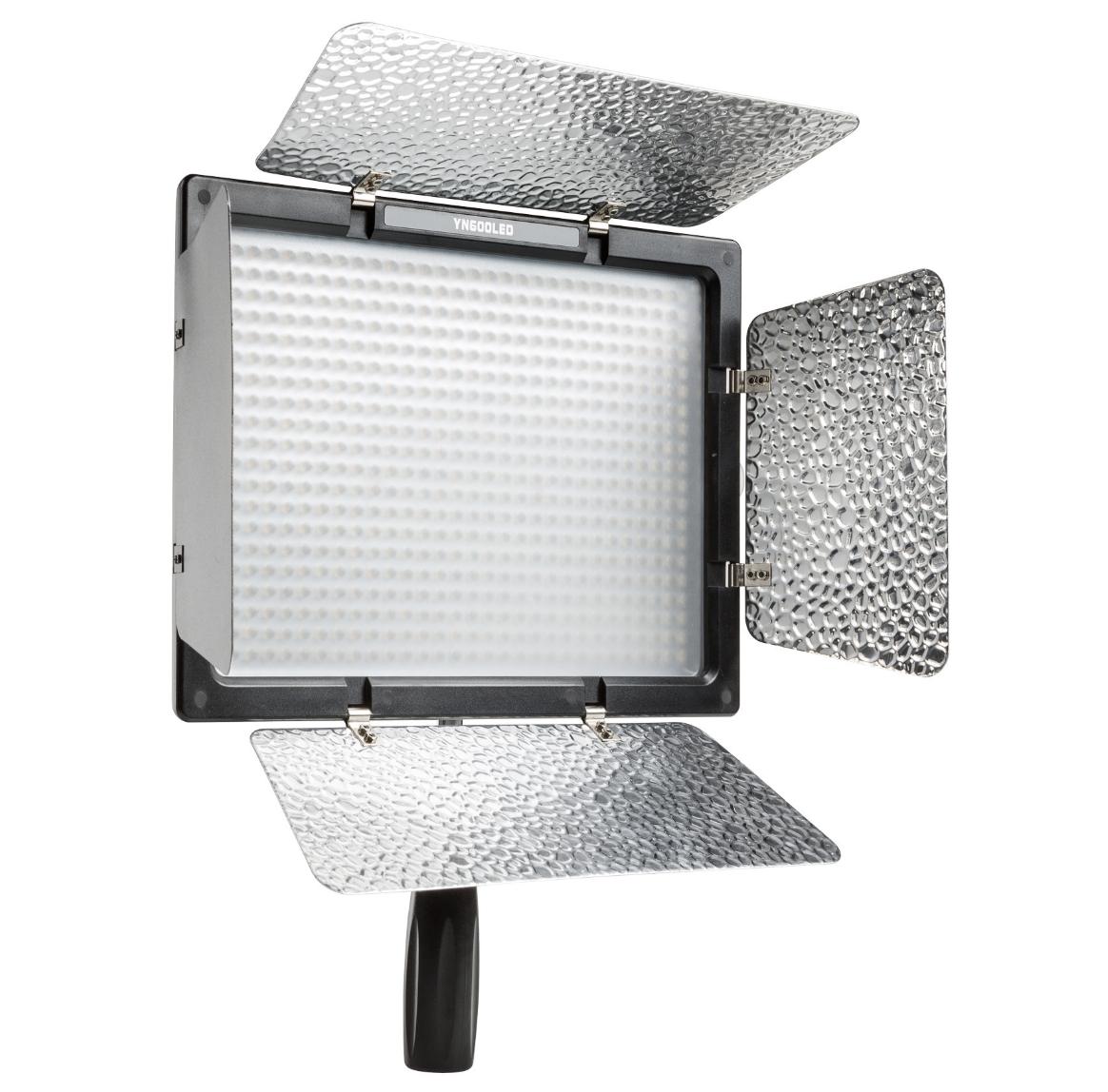 YongNuo YN-600 LED-valaisin