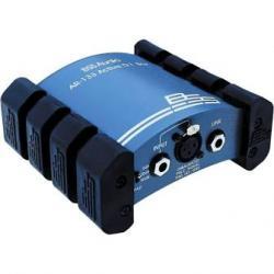BSS Audio AR-133 Active D.I. Box